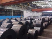 hot dipped galvanized steel coil --- THE GREAT MANUFACTURE