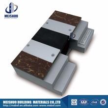 Timber floor flexible durable concrete expansion joint caulk