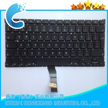 For Macbook Air A1369 A1466 keyboard UK 2011 2012 Tested