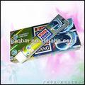 120 g mejores dientes pasta de dientes blanqueadora OEM fabricante ( pasta de dientes marca )