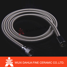 Customized Retractable Wholesale excellent Electrical performance steel braided hose