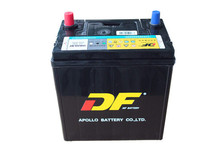 Camel group Maintenance free 12V car battery NS40ZLMF, 35AH