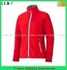 2015 promotional polar fleece jacket for women custom,cheap fleece jacket (7 Years Alibaba Experience )