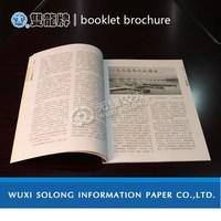 sustainable eco-friendly charity printing service, brochure/booklet/fliers/handbook