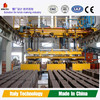 Competitive automatic brick making machine price and brick factory for sale