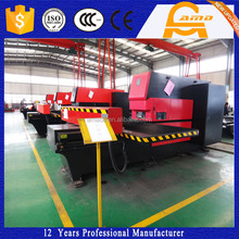 Hole Puncher Electric Hydraulic cnc amada hydraulic turret hole punch PVC card cutting machine