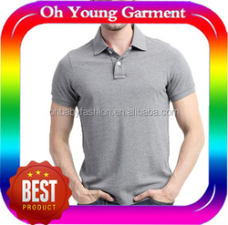 hot sale cotton jersey polo t shirt for men cheap promotional plain casual fit mans clothes design your own colorful polo tshirt