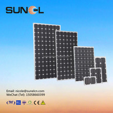 solar panel 180w with photovoltaic cells price