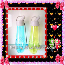 new food grade custom water bottles no minimum