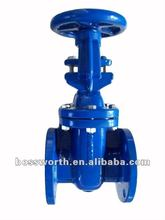 BW6016M-NF bs5150 rising stem gate valve