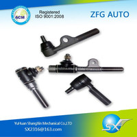 Tie Rod End Kit Landcruiser 60 Series 45040-69050X CEFJ-69NL SE-2610LX