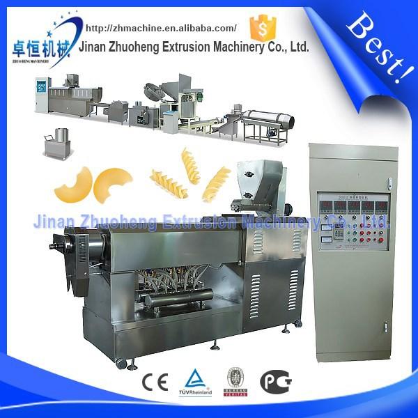 pasta making machine electric