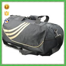 YTF-P-LXB057 Yiwu Manufacturer Polyester Cylinder Single-shoulder Sport Bag Travel For Weekend