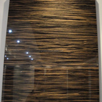 18mm mdf panel for kitchen cabinet