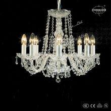 de lujo 2014 europa estilo georgiano candelabros de cristal con giro de cebada etl88008 de vidrio