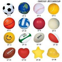 PU Stress Ball ( Non Toxic Material )