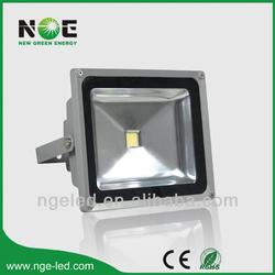 CE COB 70W led flood light industrial safety led signal tower light