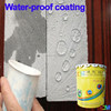 Waterproof coating- elastic acrylic waterproofing paint
