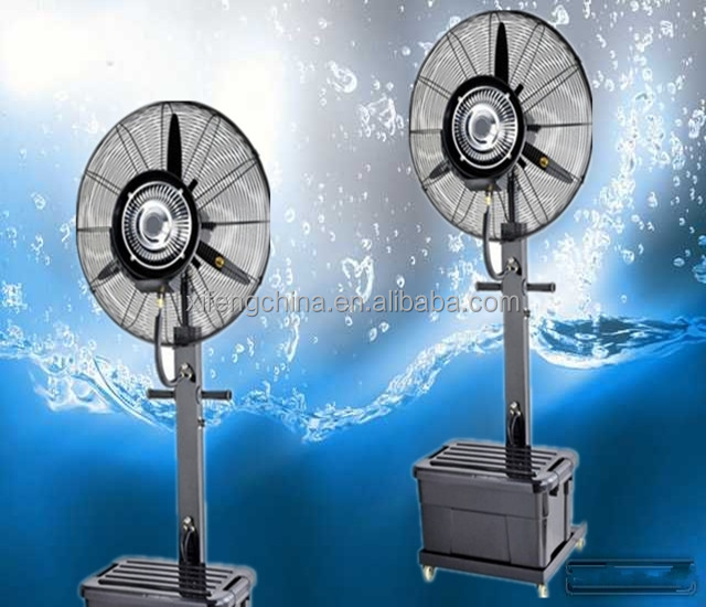 Industrial Water Cooling Fans : Home appliance air cooler water cooled industrial fan