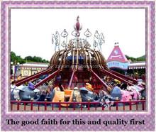 factory direct rides theme park amusement rides flying elephant rides for sale