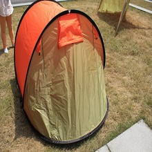 1 person hammock air camping tube tent for ourdoor