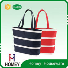 2015 Insulated Fits 2 Containers Lunch Tote Bag
