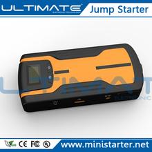 Ultimate U02 Emergency Car Jump Starter Charger Booster Car Battery Jump Starter