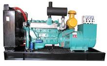 GOOD NEWS,Brushless Economy Ricardo Diesel generator 300kw