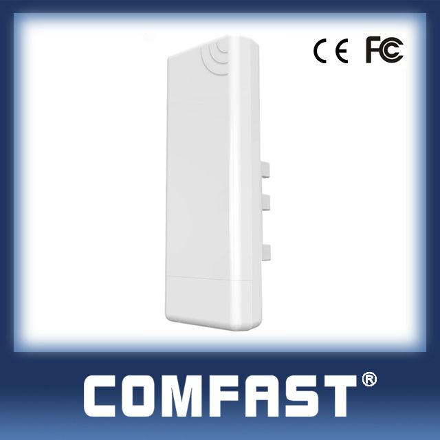 Comfast cf - e214n 150 mbps Wifi équipement Wifi pont Rj45 adaptateur sans fil