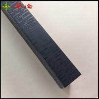 Latest design ps foam plastic picture/photo frame profiles