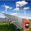 solar power generator system solar ups system