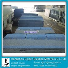 China Factory Single Layer Waterproof Asphalt Shingle Roofing Material