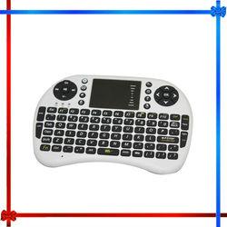 Mini wireless keyboard mouse combos 2.4G