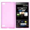 Soft Hand feeling Solid Color TPU Case For BlackBerry Z3
