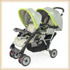 fashion New European Style Fasion baby stroller for twins