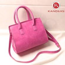 Fashion PU Authentic Designer Handbag For Teens Wholesale