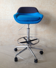 lab stool chair, task chair, lab chair DU-581
