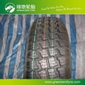 China neumático alta fabricante del coche del funcionamiento