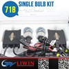 LIWIN super vision moto xenon kit for Carnival auto headlight head lamp best products