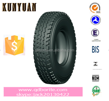 chinese heavy load capacity truck tires 11r22.5 for sale promotion