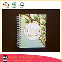 good calendar printing by China company
