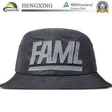 Nylon Reflective Graphics Bucket Hat