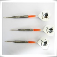 Dart game new brand 90% steel tip dart tungsten set