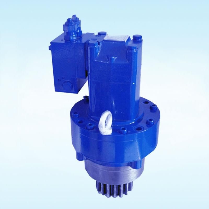 Wgb Series Hydraulic Motor Planetary Gearbox Buy