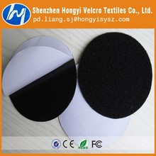 Extreme strength heat resistance adhesive glue velcro dots