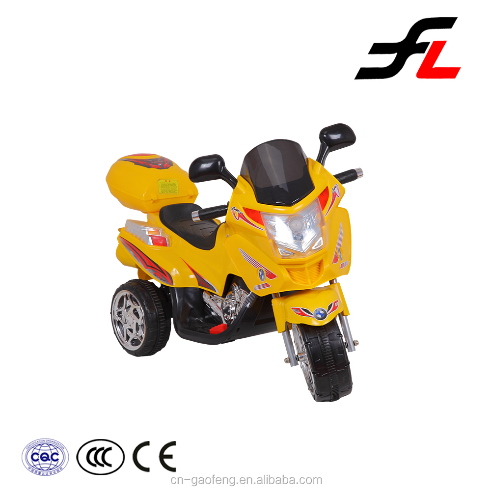 Popular Toys 2016 : New toys popular sale good material motorcycle child