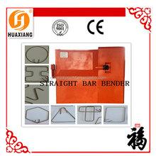 High accuracy 3d cnc rebar cut and bend machine