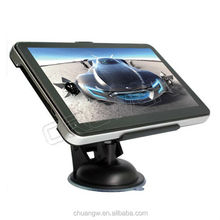 "7"" inch Car GPS Navigation MTK 128MB + FM + 4GB + 3D Map +800 MHZ WinCE 6.0"