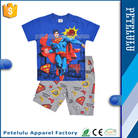 China Supplier High Quality Baby Winter Pajamas