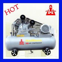 Mini portable air compressor for spray painting KB-15 piston type